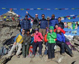 The Ultimate Everest Trek