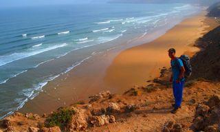 Walking Morocco's Undiscovered Coast