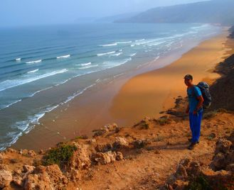 Walking Morocco's Undiscovered Coast