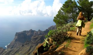La Gomera - Jewel of the Canaries