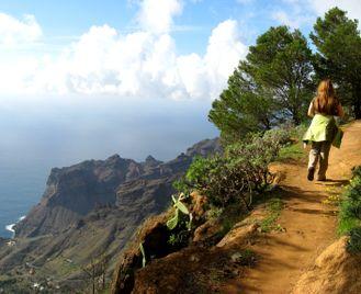 La Gomera - Jewel of the Canaries