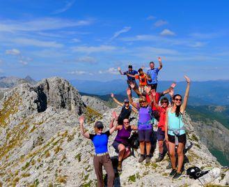 Walking Wild Tuscany