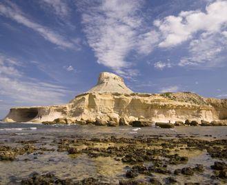 Coastal Trails of Gozo