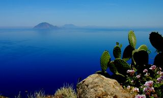 Walking the Islands and Volcanoes of Sicily