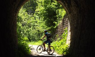 Family Guided Cycling Holiday in Istria, Croatia
