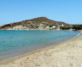 Family Greek Island Watersports Adventure