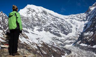 Gosainkund and Langtang Trek