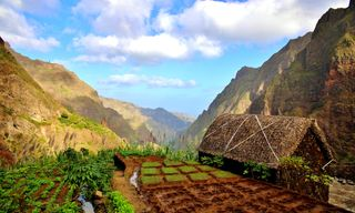Walking Holiday on the Captivating Cape Verde Islands