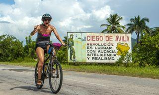 Cuba - Buena Vista Cycling