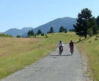 Ultimate Albania Cycling Tour
