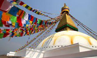 Highlights of Nepal and Bhutan