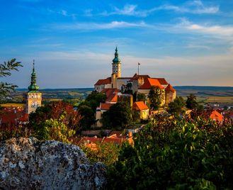 Central European Adventure