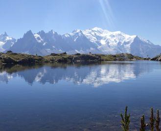 Self-Guided Tour du Mont Blanc