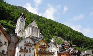 Self-Guided Walking In Austria