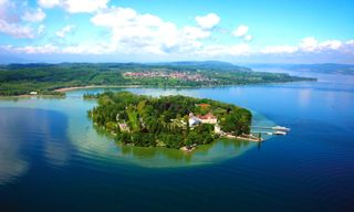 Self-Guided Cycling Lake Constance & Rhine Falls