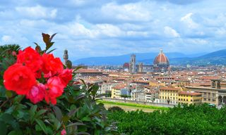 Self-Guided Walking in Tuscany