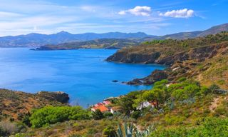 Self-Guided Walking in Catalonia