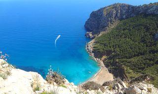 Self-Guided Walking on Mallorca