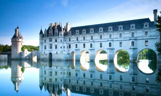 Self-Guided Cycling in the Loire Valley