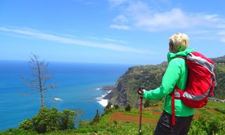 Self-Guided Walking on Madeira