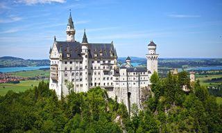 Self-Guided Walking in Bavaria & Tirol