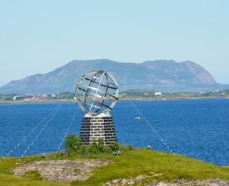 Norwegian Fjords and Scottish Islands Cruise