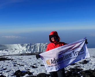 Kilimanjaro Northern Route Traverse and Circuit