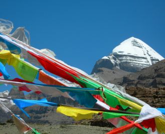 Tibet, Mount Kailash and the Saga Dawa Festival