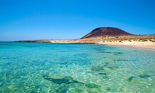 Self-Guided Walking on Lanzarote