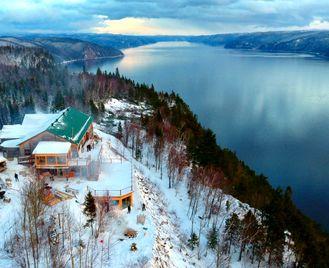 Quebec Winter Adventure