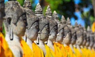 Family Thailand Adventure