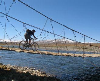 Hushe to Hunza – Pakistan Mountain Bike