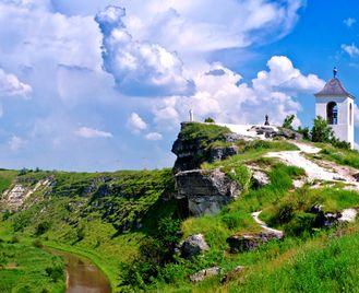 Frontier Trails - Moldova and Ukraine
