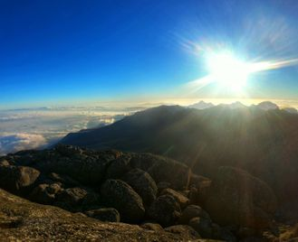 Trek Malawi's Mt Mulanje and Safari