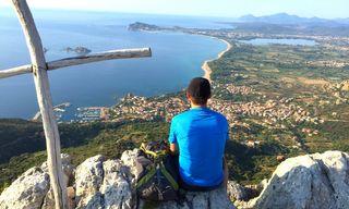 Self-Guided Walking on Sardinia's East Coast