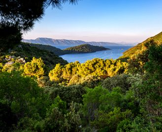 Walking Croatia's Islands