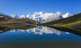 Hunza, Shimshal and the Rush Lake Trek