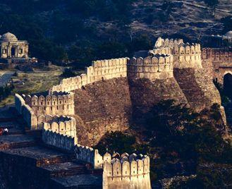 Heritage Trails of Rajasthan