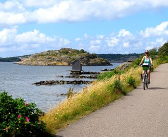 Self-Guided Cycling Sweden's Southwest Coast