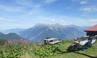 Self-Guided 2 Week Tour du Mont Blanc