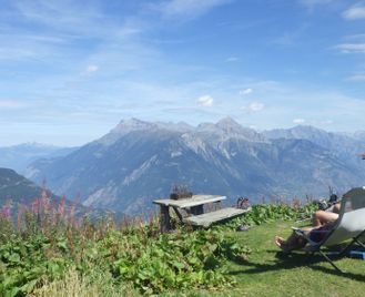 Self-Guided 2 Week Tour du Mont Blanc
