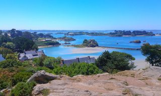 Self-Guided Walking on Brittany's South Coast