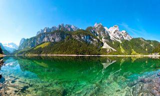 Self-Guided Walking: Salzburg's 10 Lakes