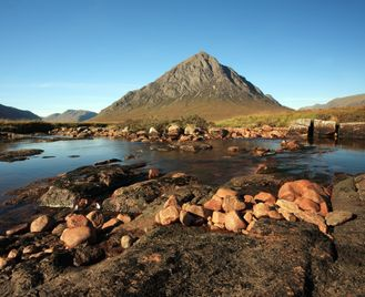 Self-Guided Walking: West Highland Way