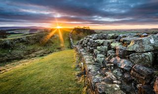 Self-Guided Walking: Hadrian's Wall - Corbridge to Gilsland