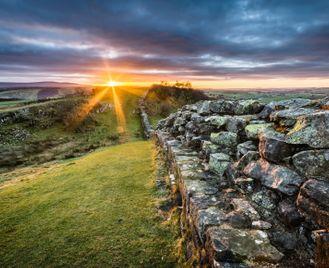 Self-Guided Walking: Hadrian's Wall - Corbridge to Gilsland