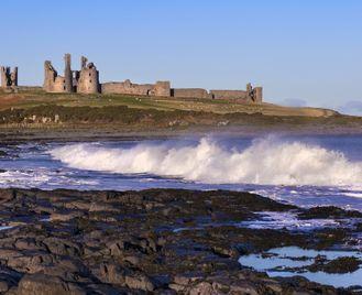 Self-Guided Walking: Northumberland Coast Path