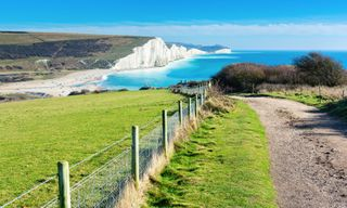 Self-Guided Walking: South Downs Way