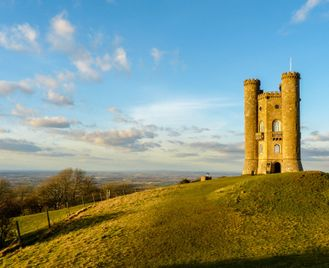 Self-Guided Walking: Cotswold Way