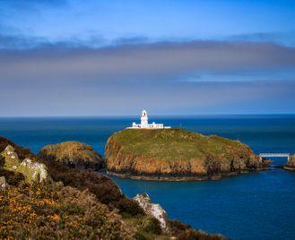 Self Guided Walking: Pembrokeshire Coastal Path